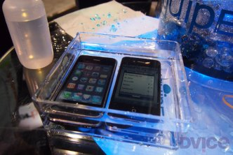 Waterproof Gadgets with Liquipel
