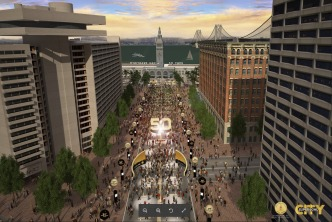 """""""This Isn't Just Any Super Bowl:"""" Plans Unveiled"""