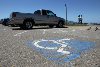 California Targets 'Dead' Drivers Using Disabled Parking