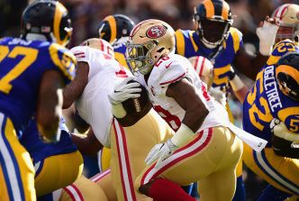 Is 49ers' Hyde Poised for a Huge Season?