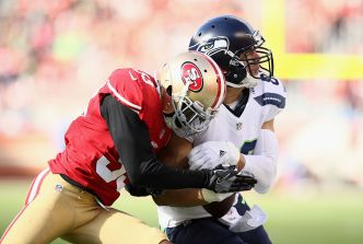 49ers Camp: Competition Wide Open at Cornerback