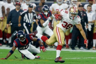 Hayne Gets Another Chance to Put on a Show