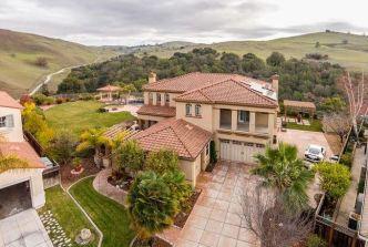 Vernon Joins Aldon, Puts San Jose Home Up for Sale