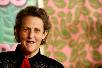 The Interview With Temple Grandin