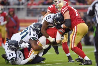 Niners Offense is Hardly There in Loss to Seahawks