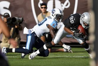 Raiders Lose Game But Show Offensive Upside