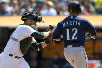 A's Swept by Mariners Despite Rookie's Solid Outing