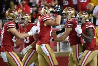 Niners Could Lock Up Playoff Spot This Weekend