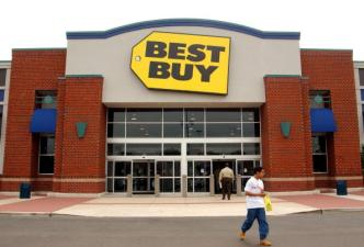 Apple Bans iPad 2s From Best Buy?