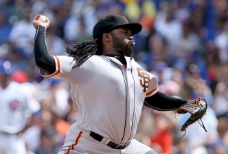 Giants Bullpen Stumbles as Cubs Win With Walkoff in 13th