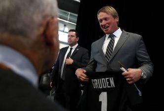 Easier Road for Raiders in 2018
