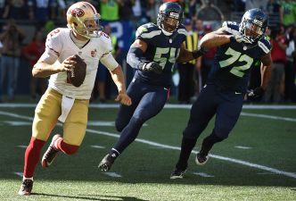 Niners' Offense Putting Too Much Pressure on Defense