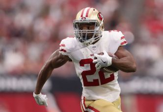 Pair of 49ers Veterans Wanted More Playing Time vs. Colts