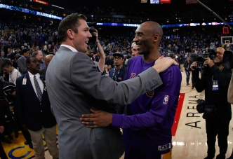 Lakers Announce Warriors' Walton to Be Next Head Coach