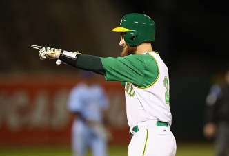 A's Dominate White Sox on 50th Anniversary in Oakland