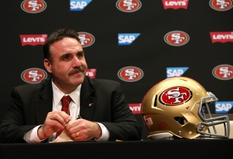 Niners' Tomsula Facing More Skeptics Than Believers