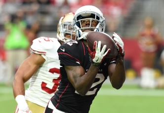 Niners Face Another Receiver Named Brown