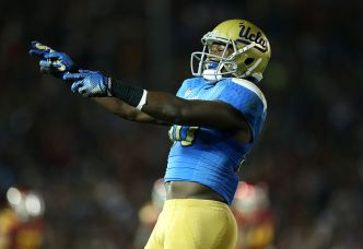 If He Slides to No. 7, Linebacker Myles Jack Will be 49ers' Pick