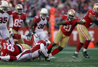 Niners Face Big Decisions in Free Agency