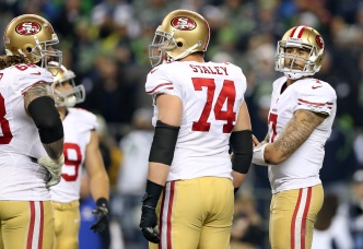 Niners' Talent Level May Be Higher Than Recent Evaluations