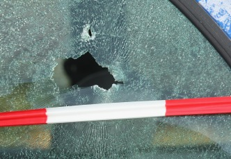 Rash of Car Break-Ins Reported at Valley Fair Mall in SJ