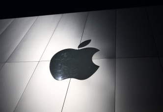 Suspects Take Dozens of Items From San Mateo Apple Store