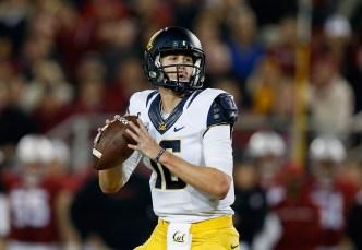 Niners are Taking Long, Close Looks at Draft's Top Quarterbacks