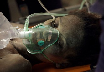 Haiti Miracle: Girl Pulled Alive From Rubble After 15 Days