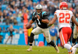Raiders Prepare for Cam Newton and Panthers