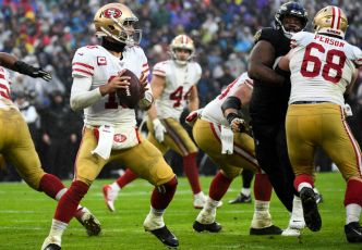 Even the Niners' 2 Defeats Show San Francisco's Strength