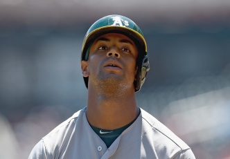 A's Can't Solve Santana, Fall to Twins 4-0