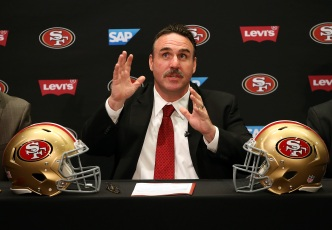 Niners Face Daunting Schedule in 2015