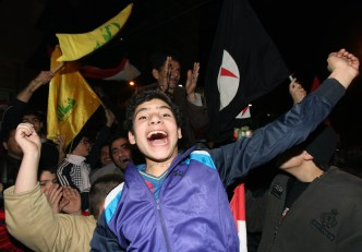 Mideast Braces for Egypt Spillover