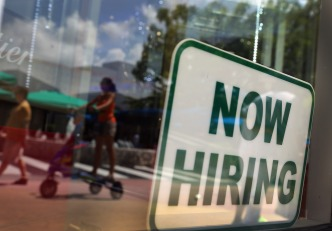 Unemployment Rates Below 4 Percent in Most Bay Area Counties