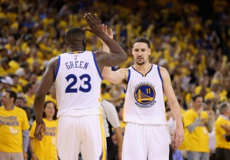 Warriors Escape With Game 2 Win Over Blazers