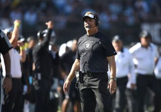 Raiders Counting Down the Days to Training Camp