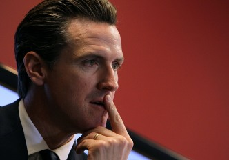 Immigrant Moms Appeal to Newsom, the Dad