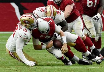 Niners May Have Winning Pair With Armstead and Buckner