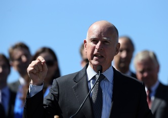 California Budget 'Most Difficult' in Years, Brown Says