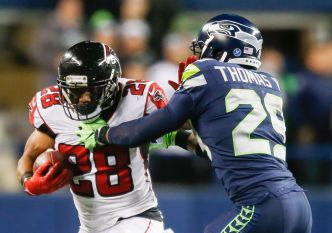 Free-Agent-to-be Earl Thomas Might be Perfect for 49ers