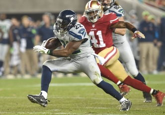 Report: 49ers May be Interested in Trading Bethea