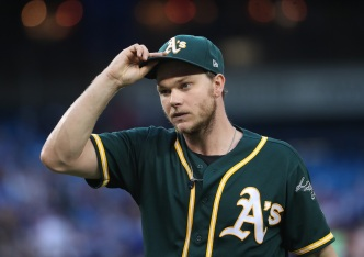 A's Trade Sonny Gray to Yankees