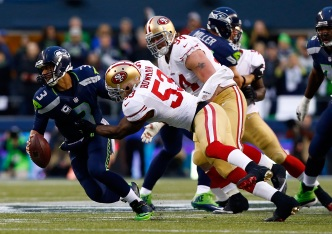 Return of Bowman a Key Piece to 49ers' Season