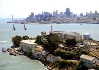 Alcatraz Cruises Loses $3M, Thanks to Gov't Shutdown