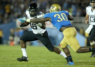 Niners Reported to Have Strong Interest in UCLA Linebacker