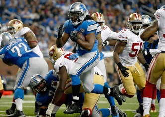 Niners Have Fast Start But End with Familiar Finish