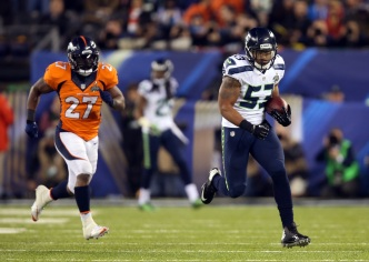 Ex-Seahawks Linebacker Smith Sharpens Raiders' Defense