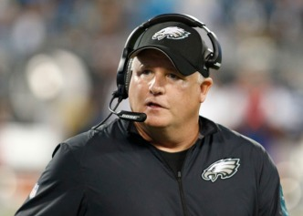 49ers Met With Chip Kelly: Source