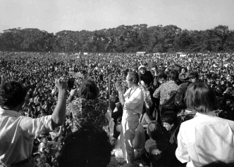 Inside the Legacy and Meaning of the Summer of Love