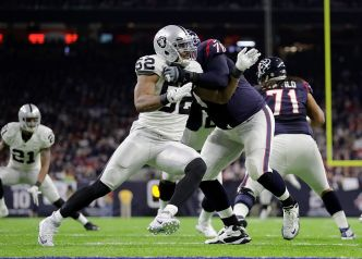 Could Raiders' Khalil Mack Break the Sack Record in 2017?